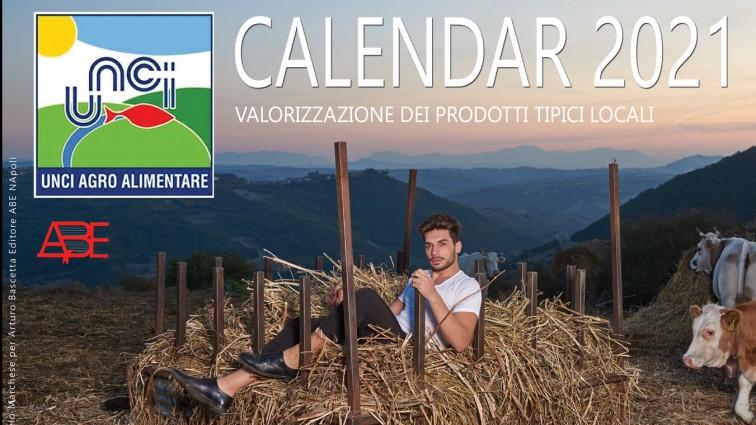 AVLive - Irpinia e Sannio protagonisti sul calendario dei prodotti tipici